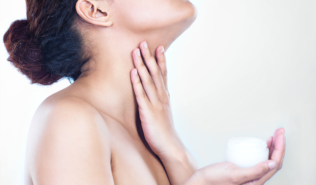 """Featured image for """"When and How Should I Apply Neck Creams?"""""""