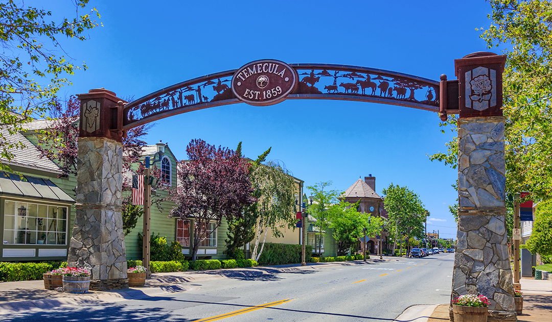 """Featured image for """"10 Best Historical Landmarks in Temecula"""""""